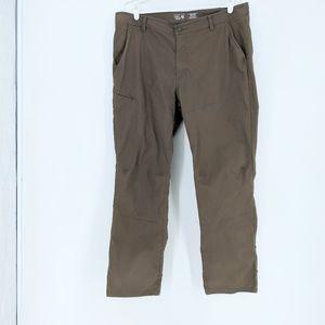 Mountain Hardwear AP Pants Size 38/48 Inseam 30